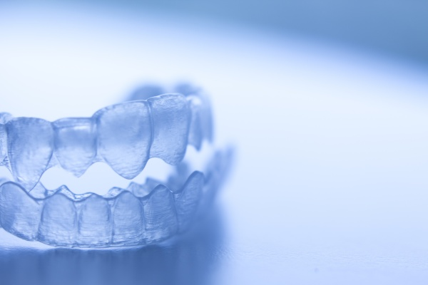Invisalign® And How It Can Help Fix Your Smile