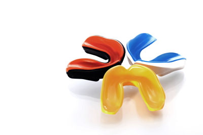 A Guide To Dental Mouthguards